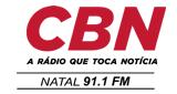 Rádio CBN Natal FM (Rede Tropical)