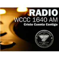 WCCC 1640 AM