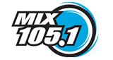 Mix 105.1 - KUDD