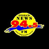 Rádio Integração News FM
