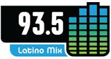93.5 Latino Mix