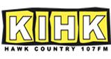 Hawk Country 106.9 - KIHK