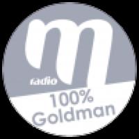 M Radio - 100% Goldman
