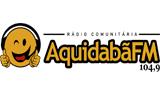 Rádio Aquidabã FM 104,9