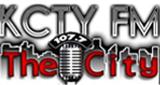 KCTY 107.7 FM The City