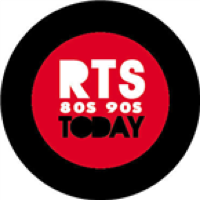 RTS 80s 90s TODAY