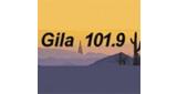 Gila 101.9 FM