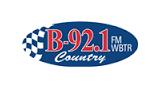 B-92.1 FM