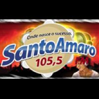 Radio Santo Amaro FM