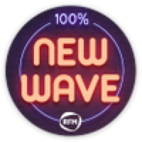 100 % New Wave