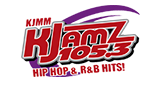K-Jamz 105.3