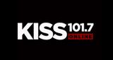 Kiss 101.7 Online
