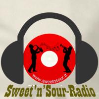 Radio Digitalia Sweet and Sour-Radio
