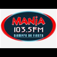 Mania 103.5 FM