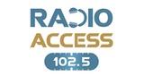 Radio Access 102.5