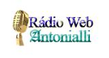 Rádio Web Antonialli