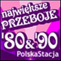 Polska Stacja - Najwieksze Przeboje Lat 80. i 90.