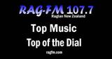 RAG-FM 107.7 Raglan New Zealand