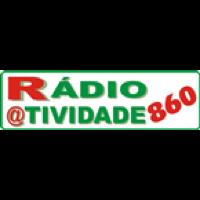 Radio Atividade 860