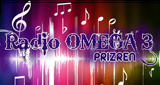 Radio Omega 3 Prizren