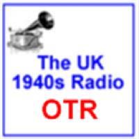 The UK 1940s  OTR  Station