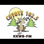 Coyote 102.5 - KKWB