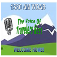 1580 WDAB - Welcome Home!