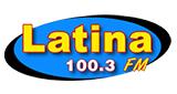 Latina 100.3