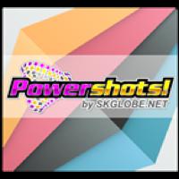 Powershots! by SKGLOBE.NET