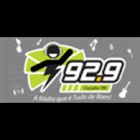 Rádio 92.9 FM (Caçador)