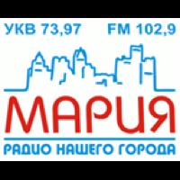 Maria FM - Мария ФМ