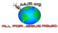 A4JR - All for Jesus Radio