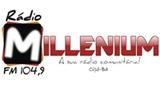 Rádio Milenium FM