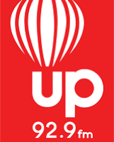 up 92.9 FM Ηράκλειο