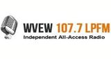 WVEW-LP 107.7 FM