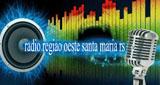 Radio Regiao Oeste Santa Maria rs