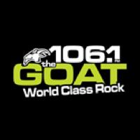 The Goat 106.1 FM