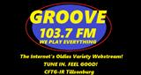 GROOVE 103.7FM