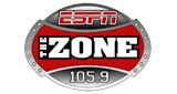 105.9 The Zone