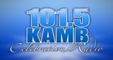 101.5 KAMB Celebration Radio