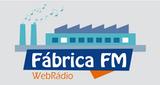 Fabrica FM - WebRádio