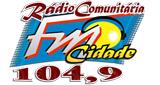 Rádio Comunitária FM Cidade