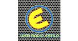 Web Radio Estilo