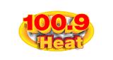 100.9 The Heat