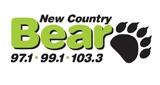 97.1 the Bear