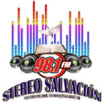 Radio Stereo Salvacion 98.1 FM