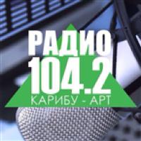 104.2 FM Caribou Art