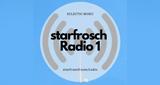 Starfrosch Radio 1