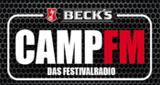 CampFM - das Festivalradio