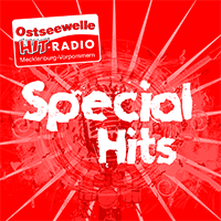 Ostseewelle - Special Hits